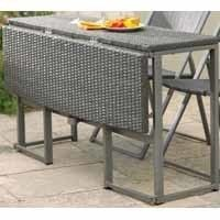 Canadian tire patio and loft on pinterest for Canadian tire table pliante
