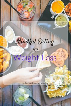 Well, before I dragged out the facts on how mindful eating could lead to weight loss, I want you to think of the dinner you had yesterday. Mindfullness Meditation, Clear Your Mind, Mindful Eating, What You Eat, Mindfulness, Weight Loss, Meals, Canning, Dinner