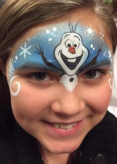 Olaf! -- from Frozen                                                                                                                                                      More