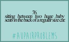 #aupairproblems Au Pair, Second Baby, Math, Math Resources, Second Child, Mathematics
