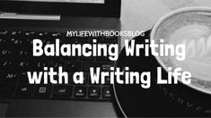 Struggling with balancing writing with your already writing-packed life? Here are 5 tips to help you :) #blogging #amwriting