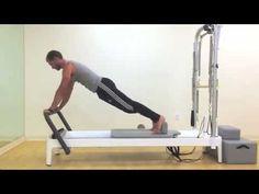 ▶ Joseph Pilates ref