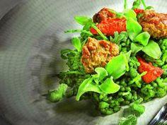 Menú de 'tupper' para la oficina: 5 recetas sanas, fáciles y rápidas de preparar Toma nota de nuestras ideas gourmet para que tu vuelta a la rutina sea más llevadera... ¡y saludable!  Arroz de verduras del desierto