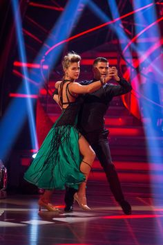 When does dating and dancing show Flirty Dancing with Ashley Banjo start? Strictly Come Dancing 2017, Strictly Dancers, Flirty Dancing, Ashley Banjo, Gemma Atkinson, Caroline Flack, Partner Dance, Series Premiere, Dance Routines