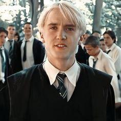 Tom Felton Harry Potter, Harry Potter Icons, Harry Potter Draco Malfoy, Harry Potter Characters, Harry Potter Cast, Harry Potter Goblet, Draco And Hermione, Harry Potter Tattoos, Harry Potter Hogwarts