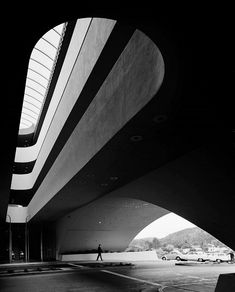 Photo by the great Ezra Stoller