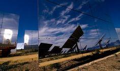 #Tunisia #solar park hopes to provide #Sahara power to #Europe https://www.theguardian.com/environment/2017/sep/06/huge-tunisian-solar-park-hopes-to-provide-saharan-power-to-europe?utm_content=buffer6e580&utm_medium=social&utm_source=pinterest.com&utm_campaign=buffer  #alxcltd #energy #uk #green #climate #wind #evenort