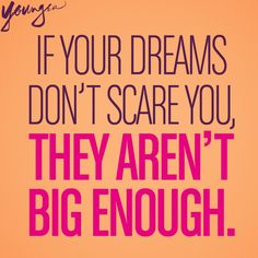 If your dreams don't scare you, they aren't big enough.  From the creator of Sex and The City, 'Younger' stars Sutton Foster, Hilary Duff, Debi Mazar, Miriam Shor and Nico Tortorella. Discover full episodes at http://www.tvland.com/shows/younger.