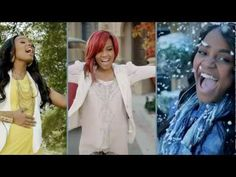 """▶ McClain Sisters """"Great Divide"""" Music Video from Disney's Secret of the Wings - YouTube  i love the McClain sisters."""