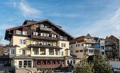Een voormalig kuurhotel uit 1903 is omgetoverd tot een modern 3 sterrenhotel: Villa Kastelruth. De villa in het Noord-Italiaanse Zuid-Tirol is een ideale uitvalsbasis voor rustzoekers, wandelaars, bergbeklimmers, wintersporters of wellnessliefhebbers. Win 2 overnachtingen met halfpension op dit mooie plekje!