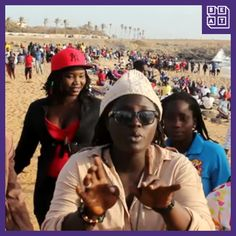 This Week in Beat Making: An All Female Hip-Hop Crew From Dakar (5/23/13)