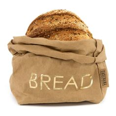 Uashmama Pane Bread Bag