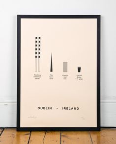 me&him&you... Love these screen prints for international cities