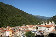 12 bedroom town house for sale in Liguria, Imperia, Pieve di Teco - Rightmove. 3 Bedroom Flat, Italian Home, New Month, Flats For Sale, Townhouse, Paris Skyline, Dolores Park, Italy, Travel