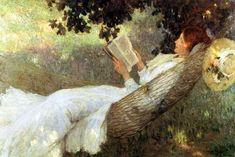 A história de amor, 1903 Emanuel Phillips Fox ( Austrália, 1865-1915) óleo sobre tela, 102 x 153 cm Ballarat Fine Art Gallery