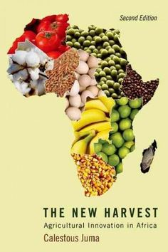 This book argues that Africa can feed itself in a generation and help contribute…