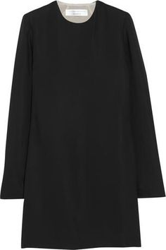 Shop for Cutout crepe mini dress by Victoria Beckham at ShopStyle. Now for Sold Out. Victoria Beckham, Alexander Mcqueen Bracelet, Victoria Dress, Cutout Dress, Chic Dress, Spring Dresses, Her Style, Dress Outfits, Womens Fashion