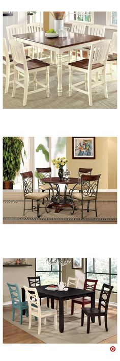 Shop Target for dining table you will love at great low prices. Free shipping on orders of $35+ or free same-day pick-up in store.