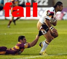 rugby fails