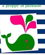 a preppy in paradise blog
