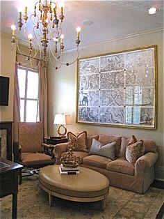 Designer Alix Rico French Style, French Country, Crescent City, Interior Design, Decor, Nest Design, Decoration, Home Interior Design, Interior Designing