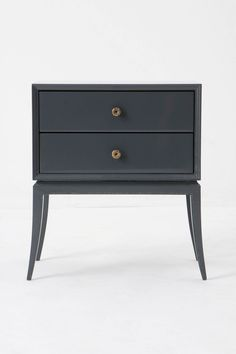 ellas room love the legs and color Tilde Nightstand Online Exclusive style # 20844825 4 / 5 1 review Write a review $998.00 Shown In: dark blue http://www.anthropologie.com/anthro/index.jsp