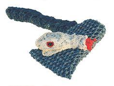 """Mad as a Cut Snake"" Cecile Williams: Portfolio - Fine arts"