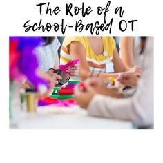 It's sometimes a bit tricky to know exactly what the role of a school-based OT is, especially in South Africa, where there aren't many blogs or articles about it. No need to worry! We have you covered. Click the link below for our first blog post on what being a school-based OT in South Africa entails - especially in the public LSEN school context. School Sets, First Blog Post, Occupational Therapist, South Africa, Therapy, Public, Articles, Teacher, Base