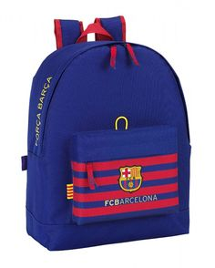 FCBarcelona Mochila Day pack - Mochila Day pack del Barça  517ec359c03