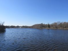 Studleys Pond Rockland Mass