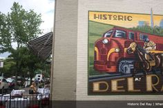 Explore Alexandria, Virginia's eclectic side in the Del Ray and Arlandria neighborhoods. Find maps and tourism info from Visit Alexandria.
