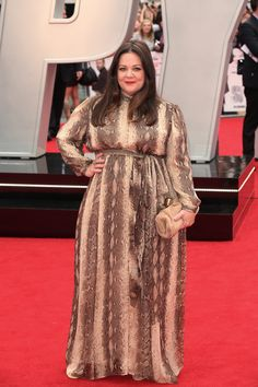 Melissa McCarthy arrives at the London premiere of the movie 'Spy' held at Odeon Leicester Square. London, United Kingdom - Wednesday May 27, 2015. Photograph: © Kiera Fyles, PacificCoastNews. Los Angeles Office: +1 310.822.0419 sales@pacificcoastnews.com FEE MUST BE AGREED PRIOR TO USAGE
