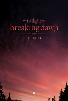 The Twilight Saga: Breaking Dawn – Parte 1 #fantasy #twilight #breakingdown