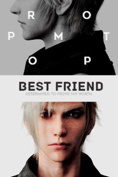 Final Fantasy Xv Prompto, Final Fantasy Collection, Final Fantasy Characters, Fantasy Series, Prompto Argentum, Shadow Of The Colossus, Noctis, Finals, Kingdom Hearts