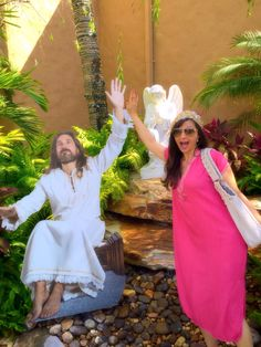 Jesus loves Caftans!!!!
