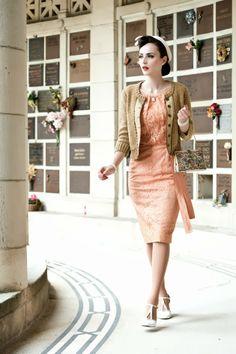 92 Best Vintage Looks images in 2016 | Vintage dresses, Vintage