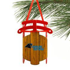 Sled ornament