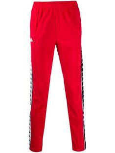 Kappa Track Trousers In Red Red Joggers, Jogger Pants, Kappa, Workout Wear, Zip Ups, Street Wear, Track, Women Wear, Trousers