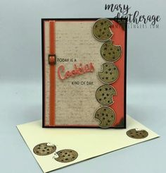 Stampin' Up! Nothing's Better Than With Video Tutorial for The Paper Players | Stamps – n - Lingers