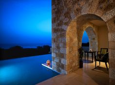 The Westin Resort, Costa Navarino - Condé Nast Traveler