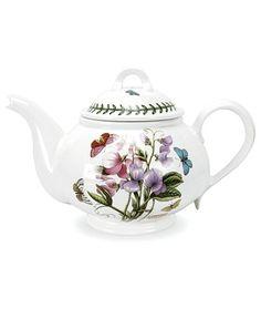 Portmeirion Dinnerware, Botanic Garden Collection - Dinnerware - Dining & Entertaining - Macy's