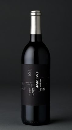 Label / IconDesignGroup  #wine