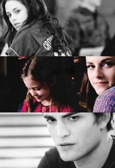 Twilight Saga ~ Edward and Bella