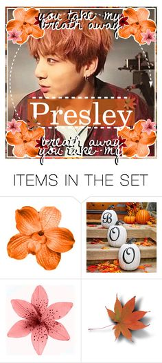 """""""☼ Fall Kookie Icon 