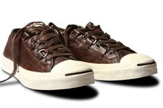 33cab8fe710d Unofficial Jack Purcell  Jack Purcell - Chinese New Year Brown Leather