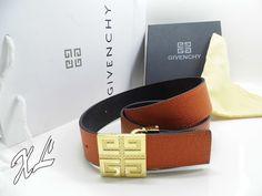Givenchy Belt