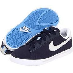 0322ac55bca3 Nike Sweet Classic (GS PS) (Obsidian Ntrl Gry-White-