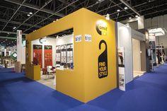 Comit | Big5, Dubai, UAE