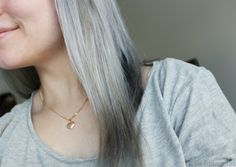 Kiia Innanmaa: HAIR PROJECT CONTINUES: HAIRCUT