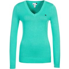 DC Shoes LIBERTY Jumper ($74) ❤ liked on Polyvore